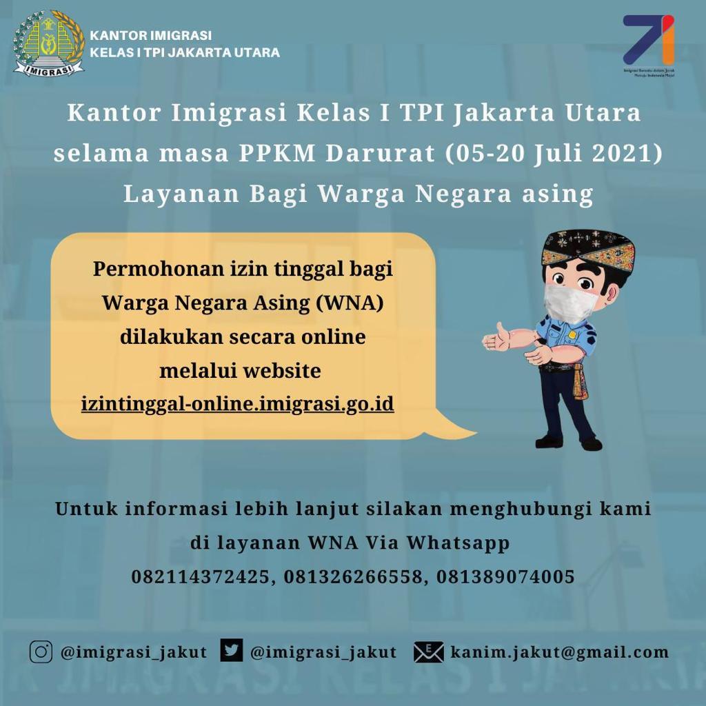 PPKM Darurat 03