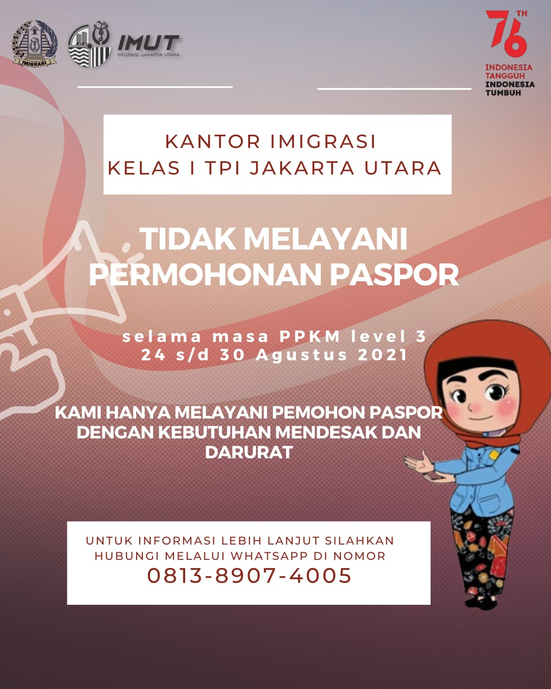 ppkm level 3